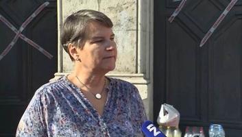 A Belgrádi Egyetem rektora kiállt az intézmény autonómiáját védő hallgatók mellett - illusztráció