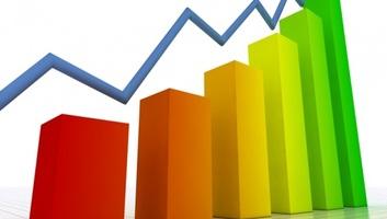 GKI: Idén éves átlagban 4,3 százalékkal nő a magyar gazdaság - illusztráció