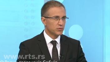 Stefanović a választási feltételekről: Készek vagyunk egyet előrelépni - illusztráció