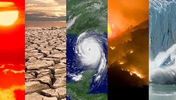 A globális felmelegedés megállítható - illusztráció