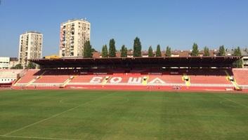 Újvidék: A stadion ne Karađorđe nevét viselje - illusztráció