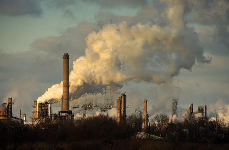Pancsovai légszennyezők