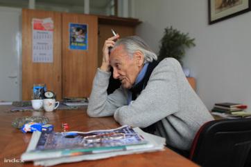 Elhunyt Kubát János - A cikkhez tartozó kép