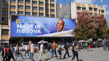 Választások előtt Koszovó - A cikkhez tartozó kép