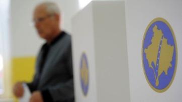 Az exit poll szerint az ellenzéki pártok szerezték a legtöbb szavazatot a koszovói választáson - A cikkhez tartozó kép