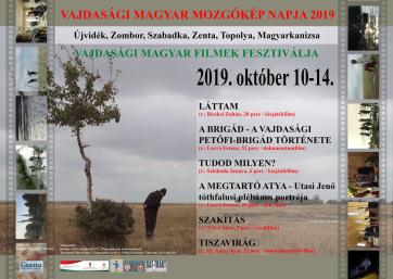 Hat új filmet mutatnak be a vajdasági magyar mozgókép napja alkalmából - A cikkhez tartozó kép