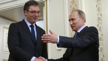 Vučić még az idén találkozik az orosz elnökkel - A cikkhez tartozó kép