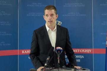 Đurić: A legitim kormányhoz szükség lesz a Szerb Listára - A cikkhez tartozó kép