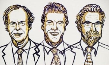 Sejtkutatásért hárman kapják az orvosi Nobel-díjat - A cikkhez tartozó kép