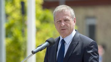 Benkő Tibor: Regionális különleges műveleti parancsnokságot hoz létre a Magyar Honvédség - A cikkhez tartozó kép
