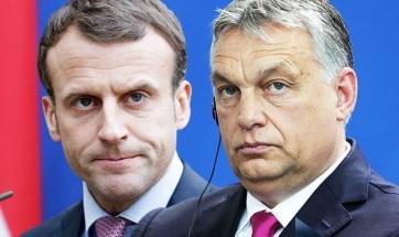 Magyar Hírlap: Orbán Viktor Emmanuel Macronnal találkozik Párizsban - A cikkhez tartozó kép