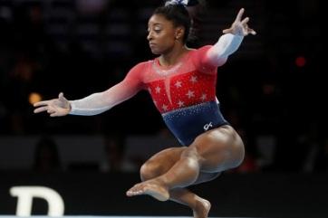 Torna-vb: Amerikai címvédés a női csapatversenyben - A cikkhez tartozó kép