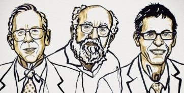Csillagászati kutatásokért hárman kapják a fizikai Nobel-díjat - A cikkhez tartozó kép