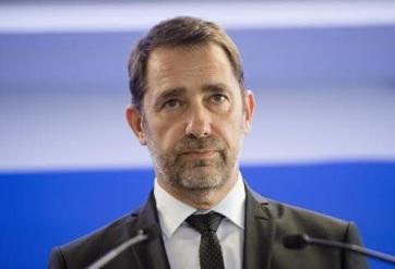 A francia belügyminiszter betiltotta a párizsi késelő támogatására szervezett megmozdulást - A cikkhez tartozó kép