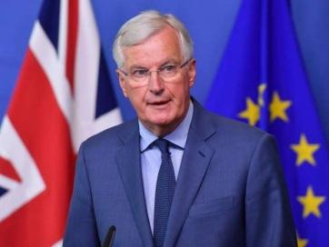 Brexit: Barnier szerint nem látszik semmilyen megállapodás körvonalazódni - A cikkhez tartozó kép