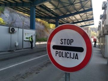 Labdarúgás: Nem engedték be a Crvena zvezda csapatát Koszovóba - A cikkhez tartozó kép