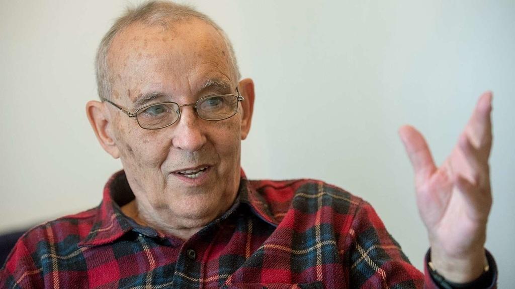 Vekerdy Tamás (1935-2019)