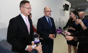 A román fél nem egyezett bele abba, hogy Budapest gazdaságfejlesztési programot indítson Erdélyben - A cikkhez tartozó kép