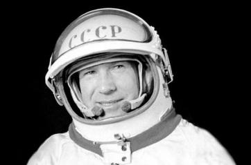 Elhunyt Alekszej Leonov, az első űrhajós, aki kilépett a világűrbe - A cikkhez tartozó kép