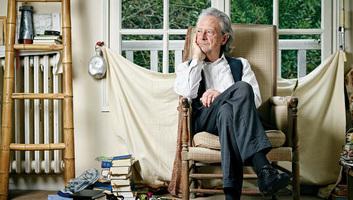 Elpolitizált irodalom: Peter Handke Nobel-díja - illusztráció