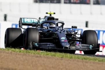F1: Bottas nyert Japánban - A cikkhez tartozó kép
