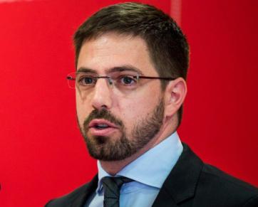 Magyar Levente: Tragédiával ér fel, hogy az EU nem indítja meg az albán és macedón csatlakozási tárgyalásokat - A cikkhez tartozó kép