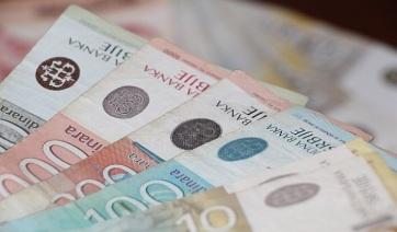 Szerbiában az alkalmazottak 15 százaléka kapja a legalacsonyabb, 230 eurós bért - A cikkhez tartozó kép