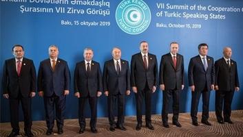 Orban u Azerbejdžanu: Mađarska je karika koja može spojiti Savet turkofonskih država sa Evropom - illusztráció