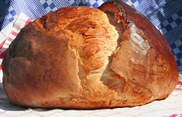 Napi fotó: Ma van a kenyér világnapja. A svájci...