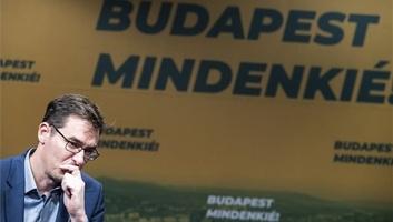 Karácsony: Budapest új vezetése partneri viszonyra törekszik a kormánnyal - illusztráció