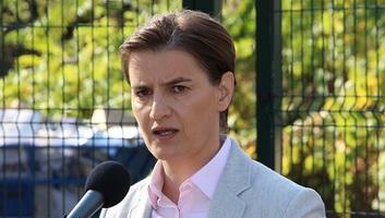Brnabić: Nincs szükségem pártfunkcióra - illusztráció