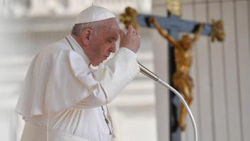 Svetski dan hrane: Papa Franjo poziva na promenu načina života - illusztráció