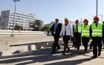 Mihajlović: 2021 őszétől fél óra lesz az út vonattal Újvidék és Belgrád között - A cikkhez tartozó kép