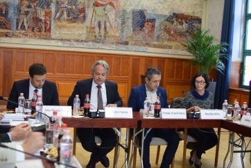 MÁÉRT szakbizottsági ülése: A magyar kormány továbbra is támogatja a szülőföldön való boldogulást - A cikkhez tartozó kép
