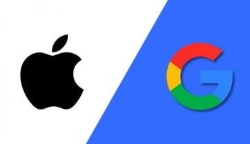 Továbbra is az Apple és a Google a világ legértékesebb márkája - A cikkhez tartozó kép