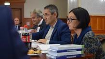 MÁÉRT szakbizottsági ülése: A magyar kormány továbbra is támogatja a szülőföldön való boldogulást - illusztráció