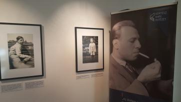 Kiállítás Kertész Imre Nobel-díjas magyar író szabadkai kötődéséről születésének 90. évfordulóján - A cikkhez tartozó kép