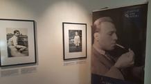 Kiállítás Kertész Imre Nobel-díjas magyar író szabadkai kötődéséről születésének 90. évfordulóján - illusztráció