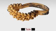 Páratlan arany ékszereket és más műkincseket találtak Lord Elgin 1802-ben elsüllyedt hajóján - illusztráció
