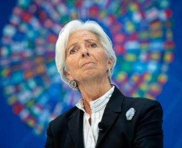 Christine Lagarde lesz Európai Központi Bank vezetője - A cikkhez tartozó kép
