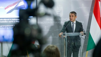 Potápi: A magyar nemzetpolitika sikeres éveket tudhat maga mögött - illusztráció