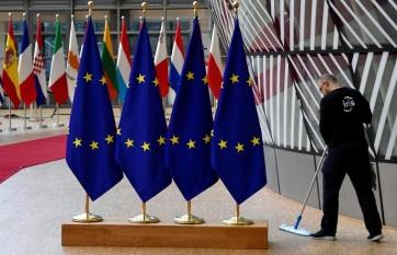 Napi fotó: A brüsszeli EU-csúcson nem sikerült...