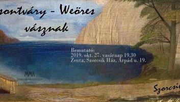 Zenta: Csontváry-Weöres kontra Szorcsik-Kiss - illusztráció