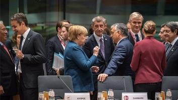 Orbán Viktor: Visegrádi partnereink készek ismét segíteni a magyar határvédelmet - illusztráció