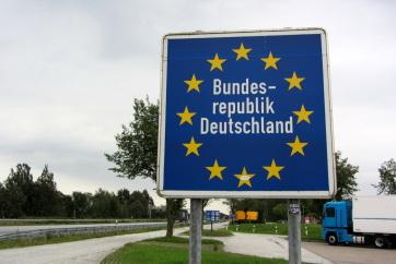 Svet: Nemačka pojačala kontrolu svojih granica - A cikkhez tartozó kép