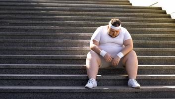 A túlsúlyosoknak még a tüdejében is találtak zsírt - illusztráció
