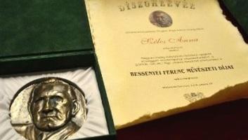 Várják a jelöléseket a Bessenyei-díjra - illusztráció