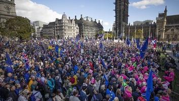 Brexit: Elfogadta a londoni alsóház a Brexit-megállapodás jóváhagyásának halasztását célzó módosító indítványt - illusztráció