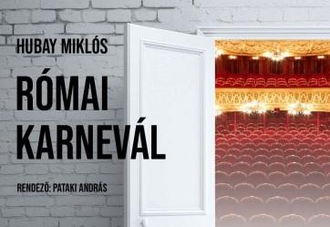 Különleges bemutatóra készül a Zentai Magyar Kamaraszínház - A cikkhez tartozó kép