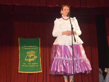 Bácskossuthfalva: Őszi népzenei találkozó a színházteremben - A cikkhez tartozó kép